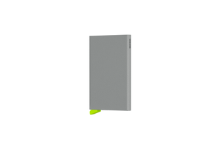 Foto van Secrid Portemonnee Cardprotector Powdercoat Powder Concrete CP