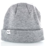 Reell Muts Beanie Heather Grey 1404-001