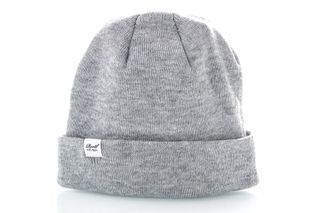 Foto van Reell Muts Beanie Heather Grey 1404-001