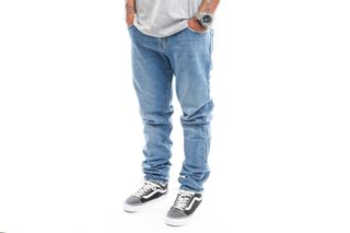Foto van Reell Barfly 1106-009 Jeans Retro Light Blue