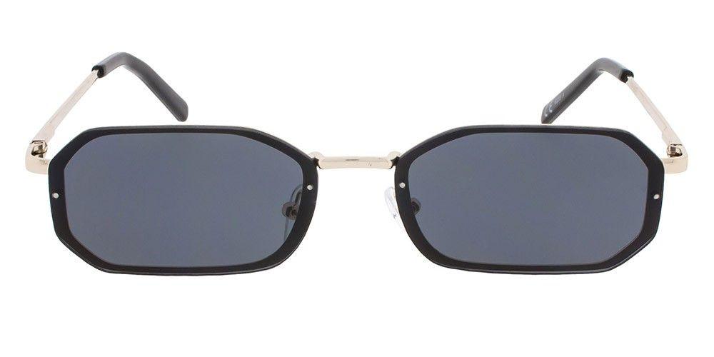 Afbeelding van Icon Eyewear 6233 A Zonnebril Pale Gold