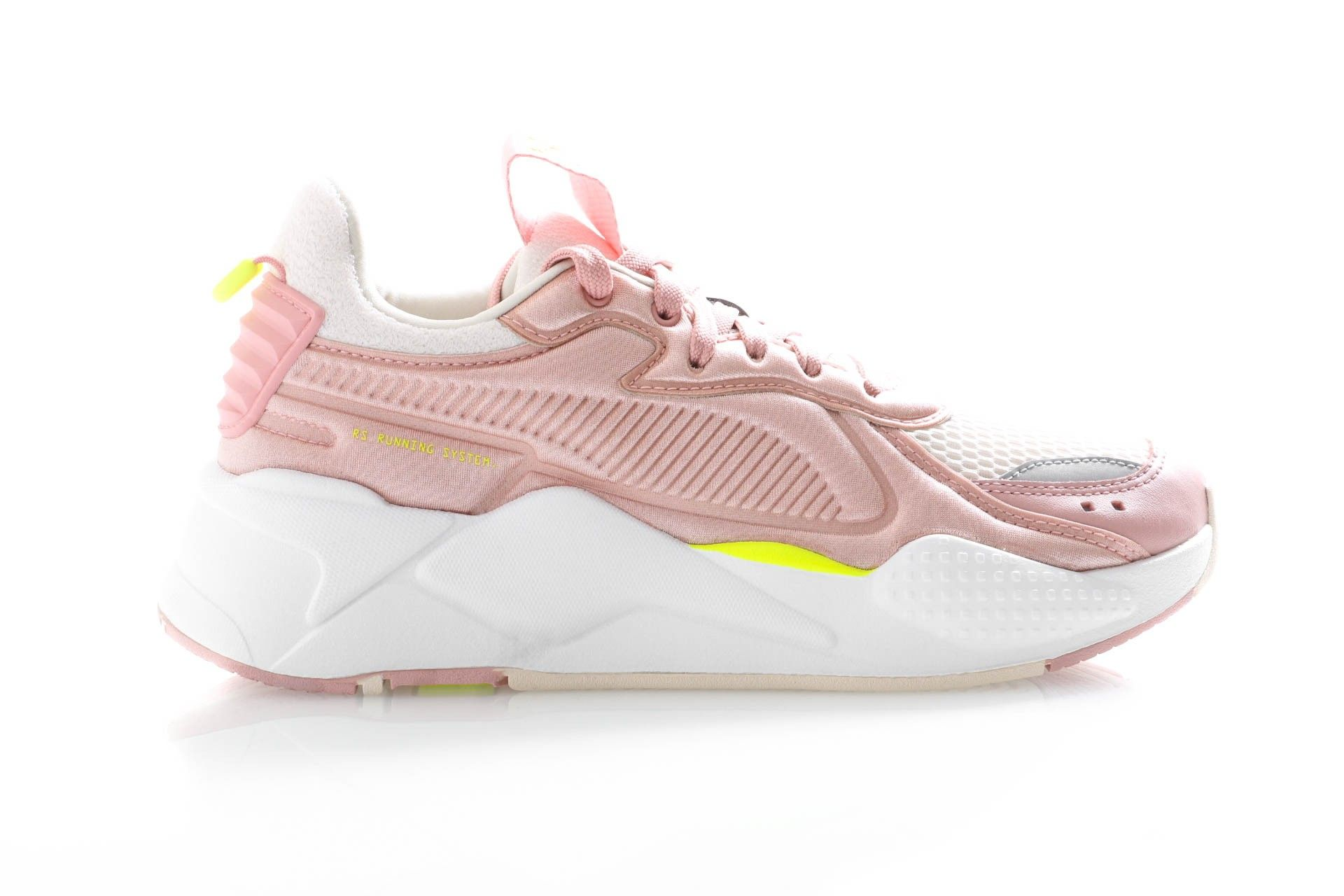 Afbeelding van Puma Sneakers RS-X Soft Case bridal rose-pastel parchment 369819 07