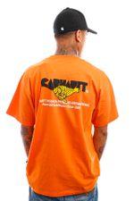 Carhartt T-shirt S/S Runner T-Shirt Hokkaido I029934