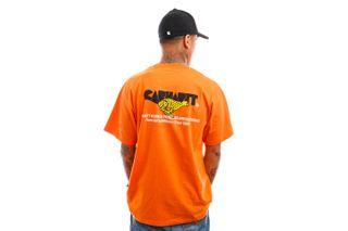Foto van Carhartt T-shirt S/S Runner T-Shirt Hokkaido I029934