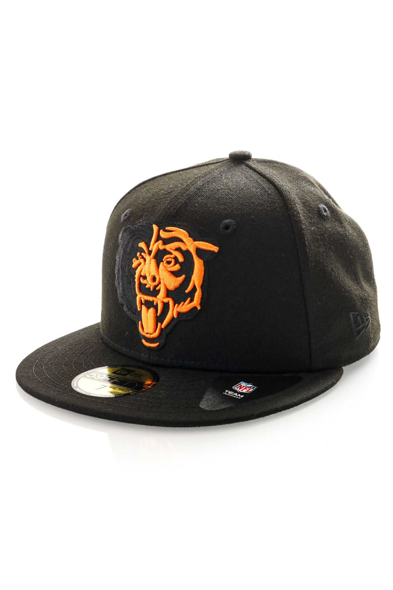 Afbeelding van New Era Fitted Cap Nfl Elements 2.0 Black 12494577