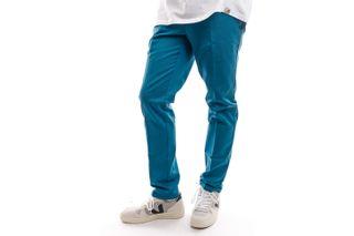Foto van Dickies Chinio Slim Fit Work Pnt Coral Blue DK0WE872CBL1