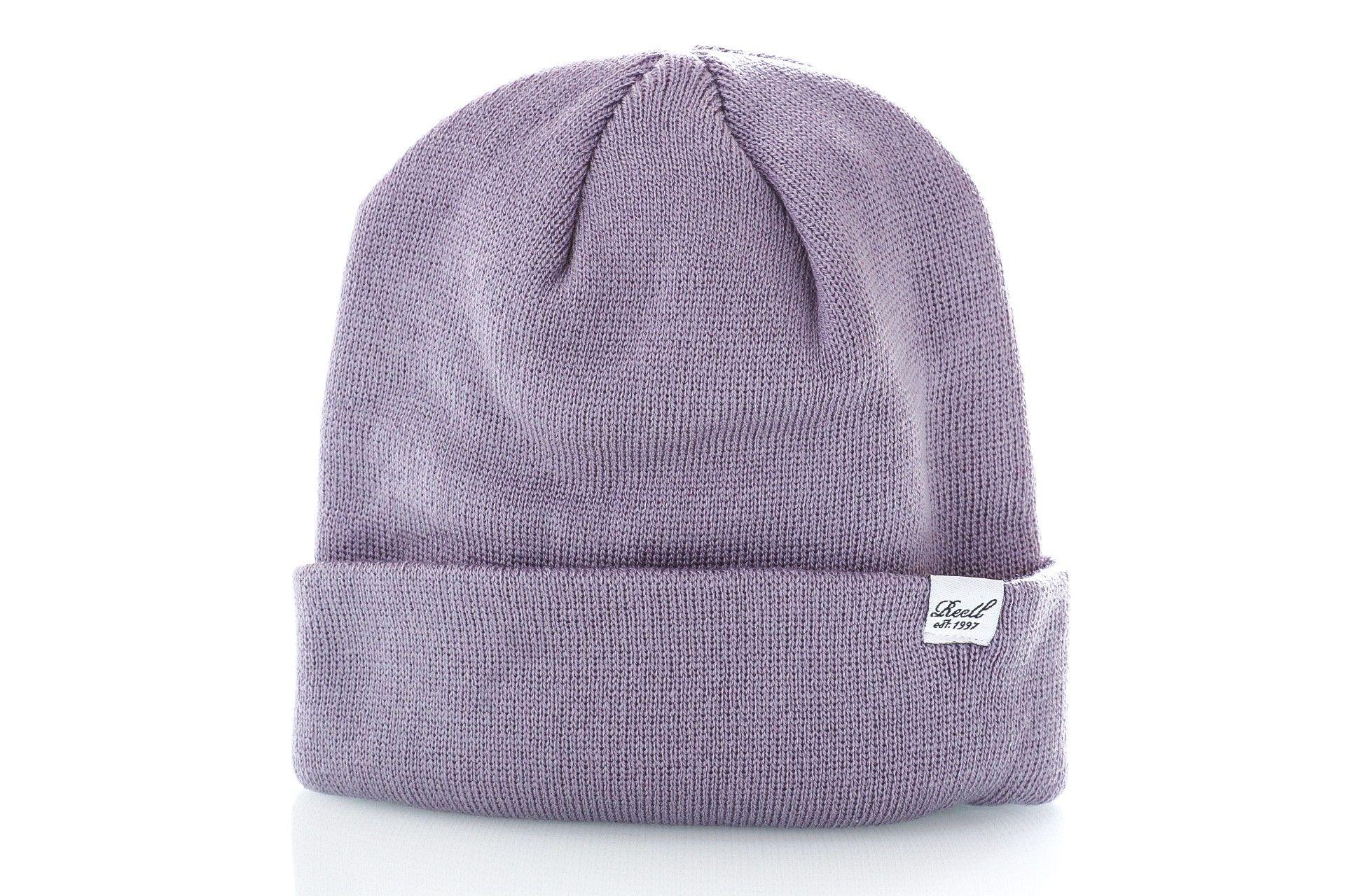 Afbeelding van Reell Muts Beanie Light Purple 1404-001