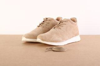 Foto van Pointer I021216 Sneakers Connor Bruin