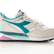 Diadora N9002 501173073 Sneakers White/Biscay Bay