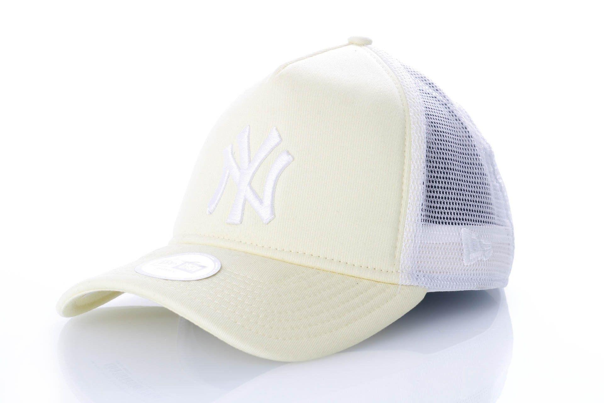 Afbeelding van New Era Trucker Cap New York Yankees Wmns Leag Esntl Trkr Neyyan Yelwhi 80581032