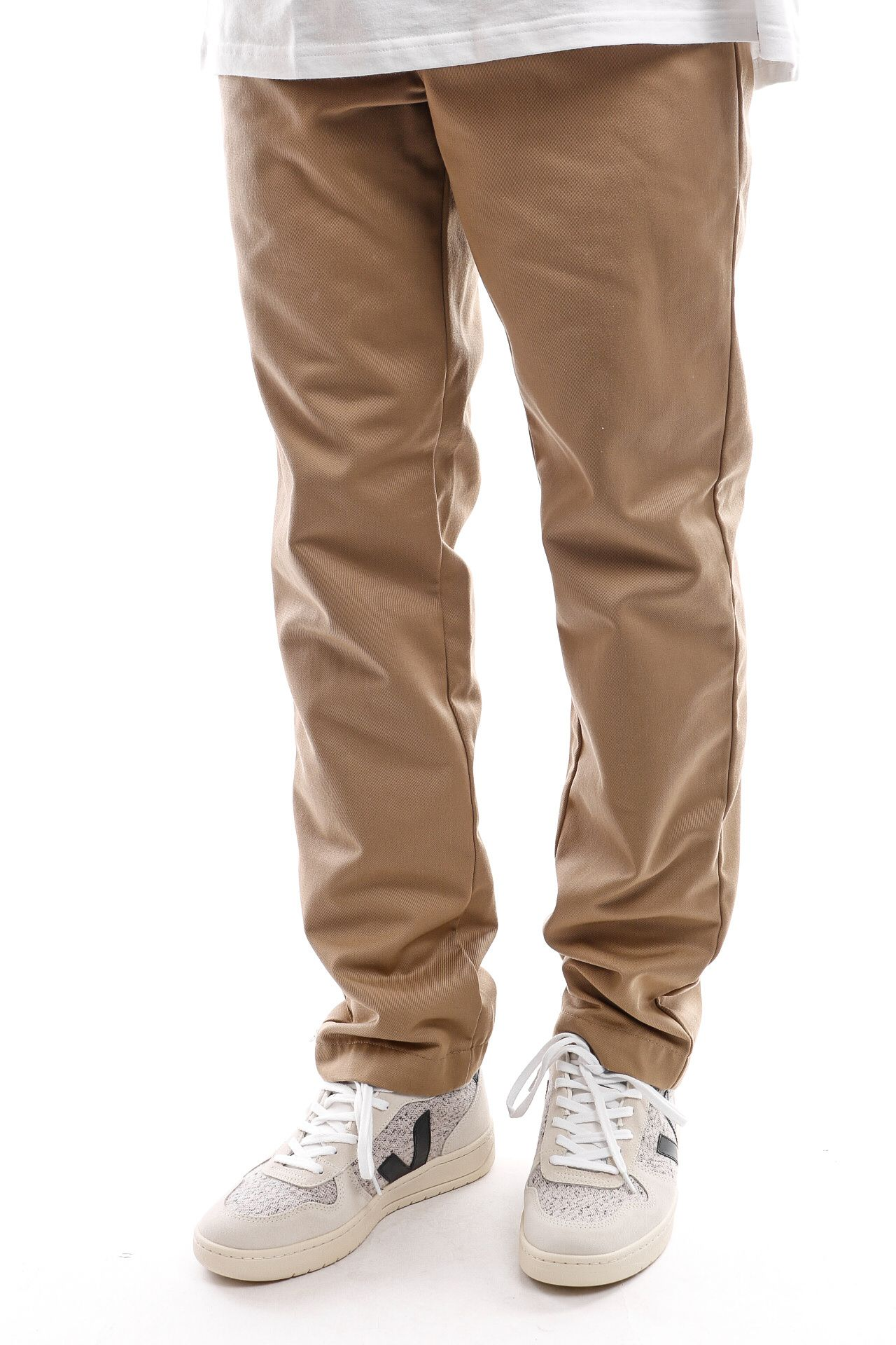 Afbeelding van Carhartt Chino Master Pant Leather I020074