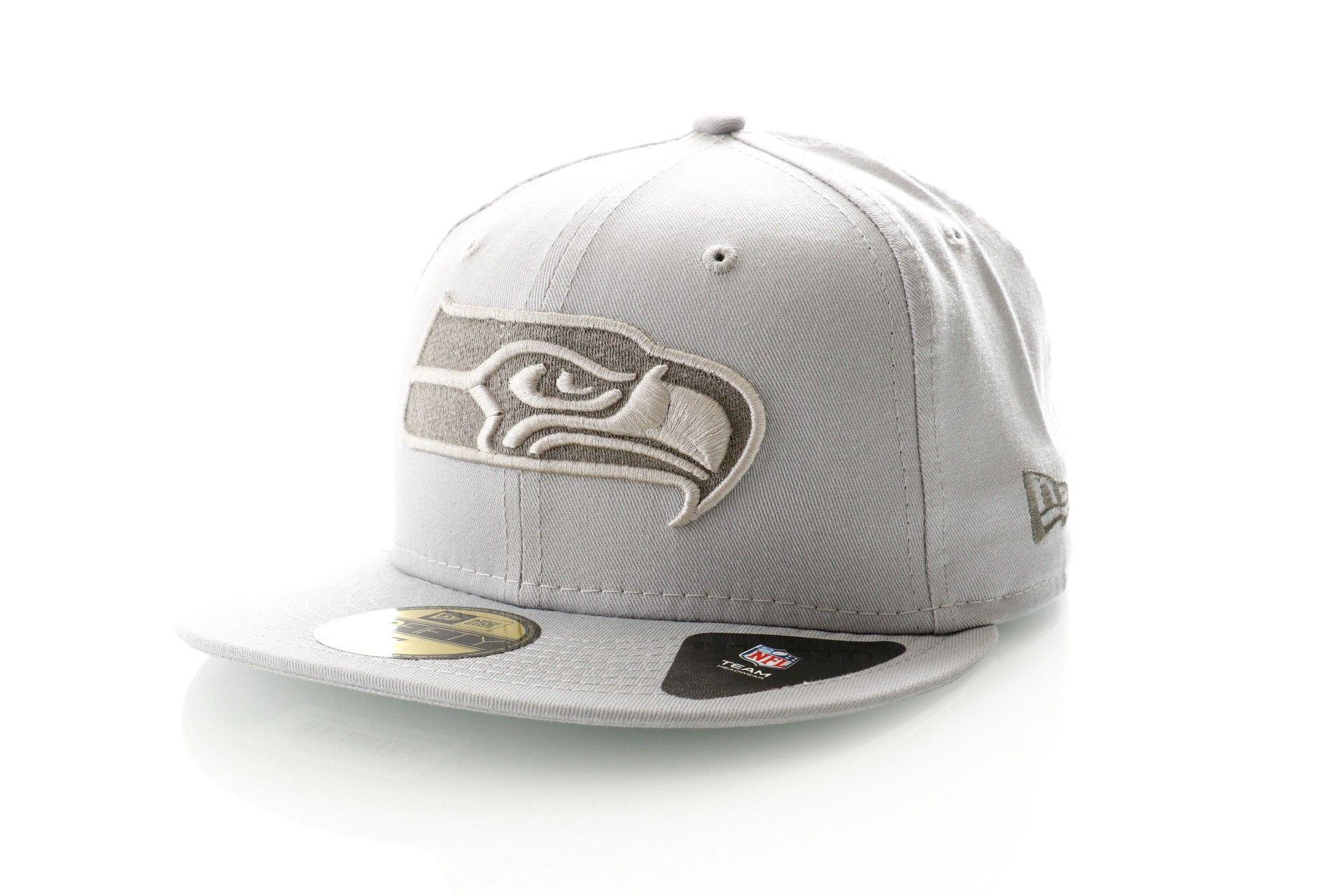 Afbeelding van New Era Fitted Cap New England Patriots Team Tonal NFL 59Fifty 12040198