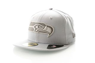 Foto van New Era Fitted Cap New England Patriots Team Tonal NFL 59Fifty 12040198