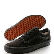 Vans Classics Vd3H-Bka Sneakers Old Skool Zwart
