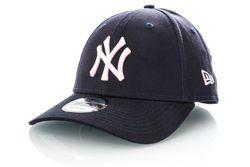 Afbeelding van New Era Dad Cap New York Yankees League Essential 9Forty 12040430