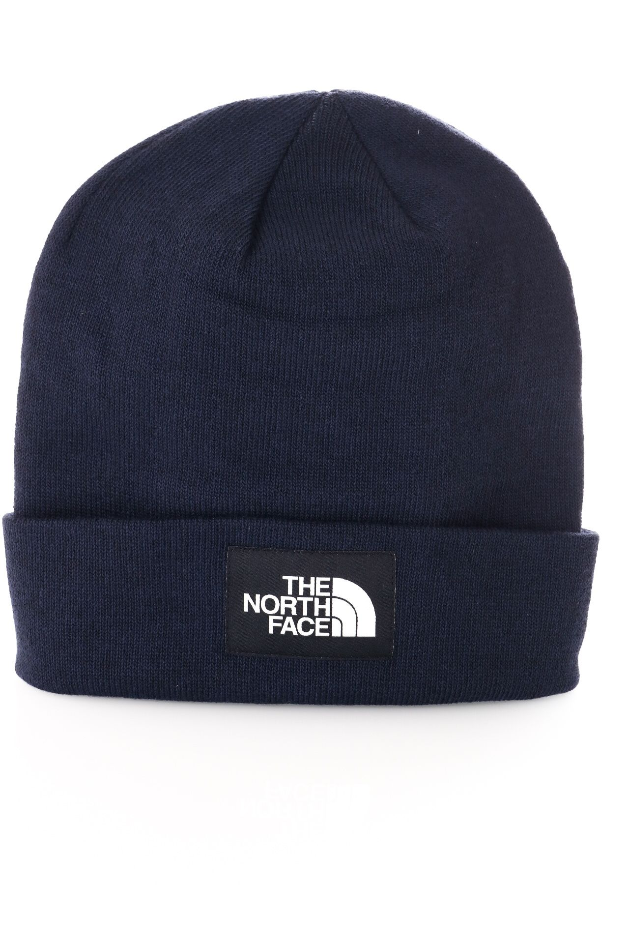 Afbeelding van The North Face Beanie Dock Worker Recycled Beanie Aviator/Navy NF0A3FNTRG11