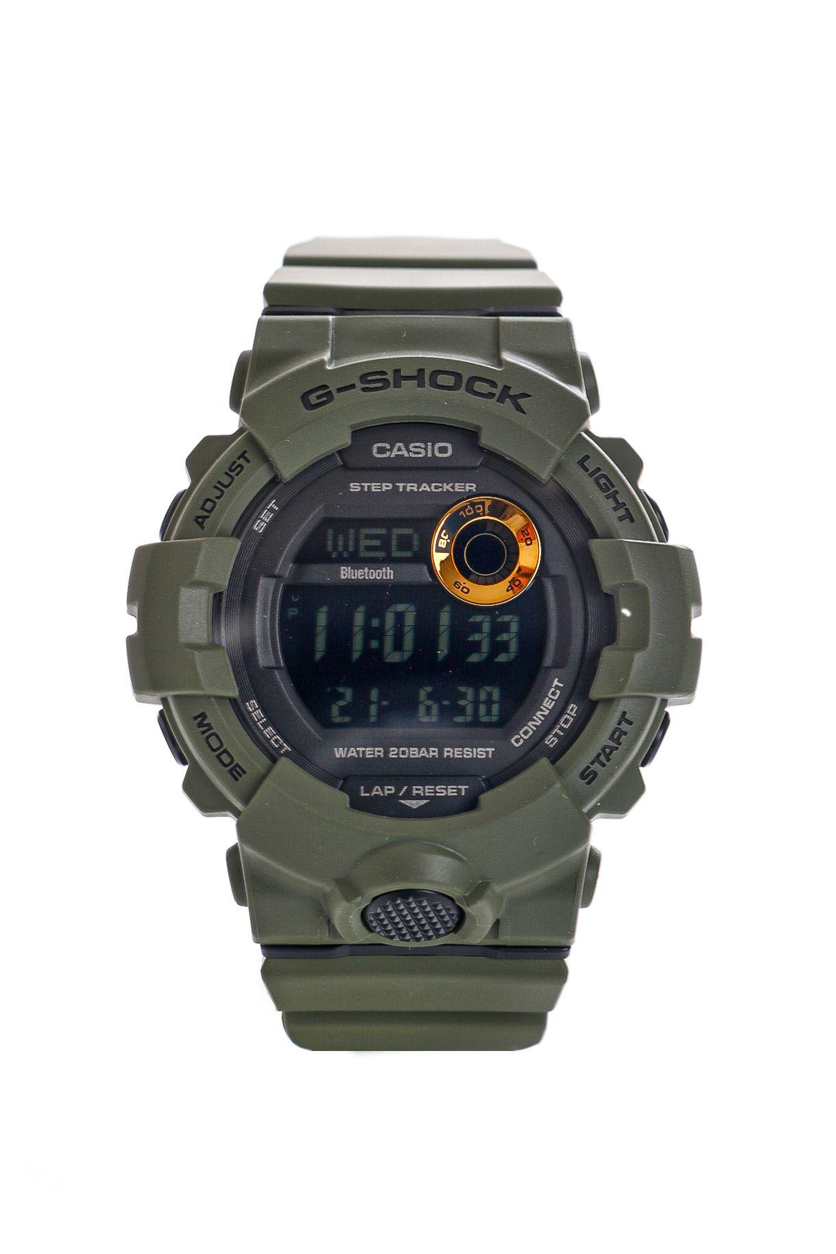 Afbeelding van Casio Horloge G-SHOCK G-Squad GBD-800UC Military Green