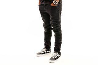 Foto van Reell Spider 1102-001 Jeans Black Wash