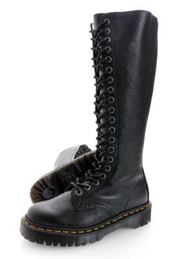 Afbeelding van Dr.Martens Boots 1b60 Bex Black Pisa 27016001