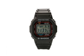 Foto van Casio G-Shock Gw-M5610-1Er Watch Gw-M5610 Zwart