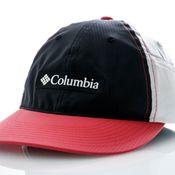Columbia 5 Panel Cap Ripstop Ball Cap-Black, Rouge Pi Black, Rouge Pink, Cirrus Grey, White 1886811