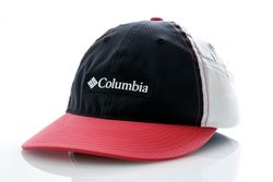 Afbeelding van Columbia 5 Panel Cap Ripstop Ball Cap-Black, Rouge Pi Black, Rouge Pink, Cirrus Grey, White 1886811
