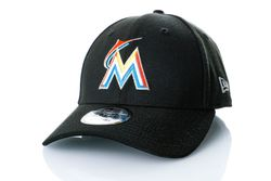 Afbeelding van New Era Dad Cap MIAMI MARLINS MLB THE LEAGUE MIAMI MARLINS 10489619