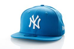 Afbeelding van New Era Snapback Cap New York Yankees League Essential 9Fifty 12040442