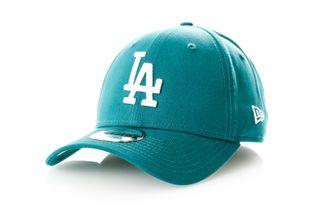 Foto van New Era Dad Cap Los Angeles Dodgers League Essential 9Forty 12134897