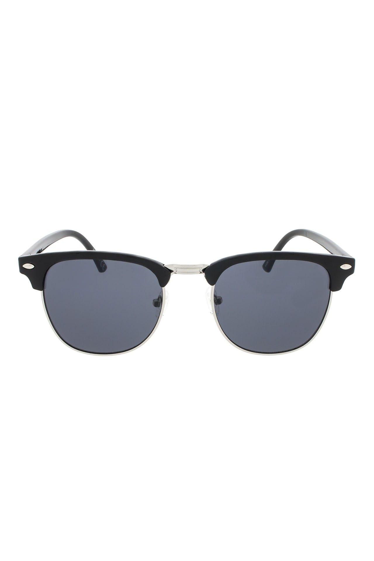Afbeelding van Icon Eyewear 3211-L A Zonnebril Black