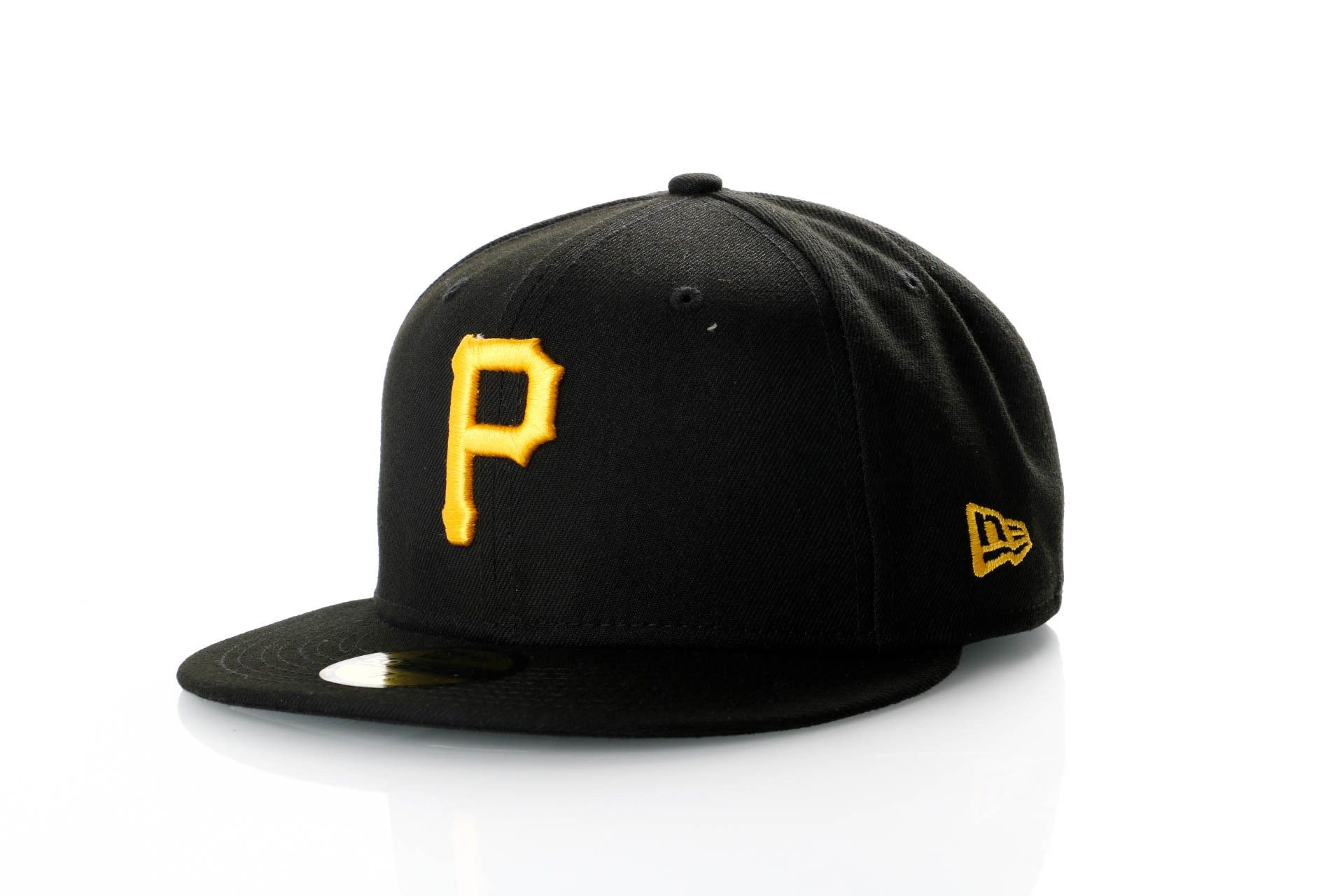 Afbeelding van New Era Fitted Cap Pittsburgh Pirates Ac Perf 59Fifty 70360944