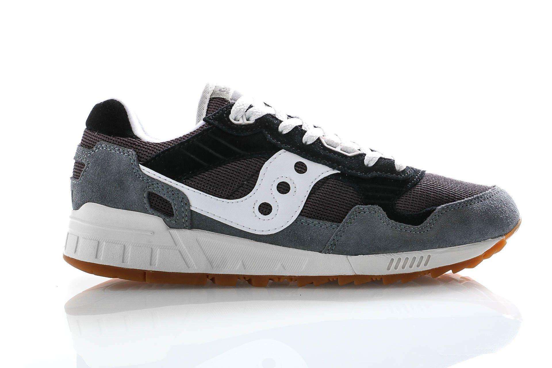 Afbeelding van Saucony Sneakers Shadow 5000 Navy/Grey S70404-24