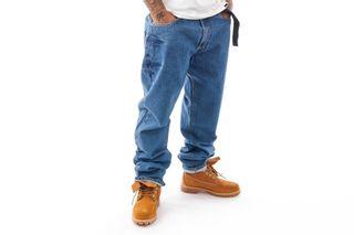 Foto van Reell Drifter 1107-003 Jeans 90 S Wash