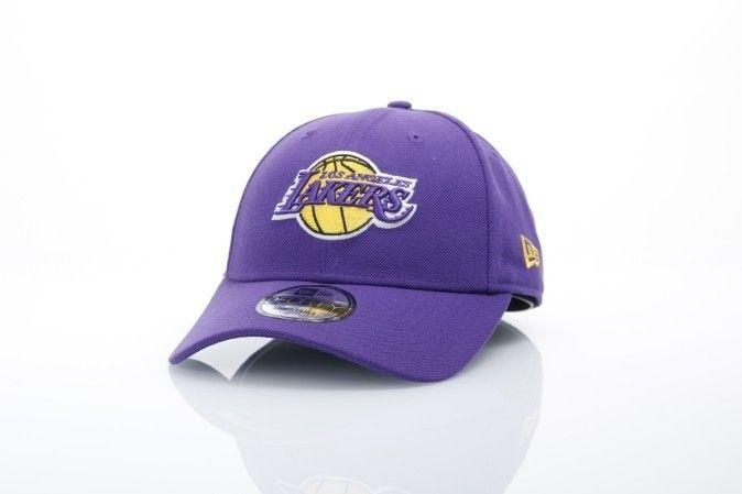 Afbeelding van New Era Dad Cap Los Angeles Lakers The league LA Lakers 11405605