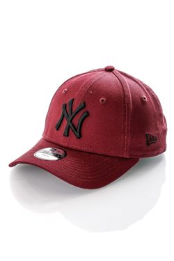 Afbeelding van New Era Dad Cap Kids Td Essential 9Forty Fbg 12301180