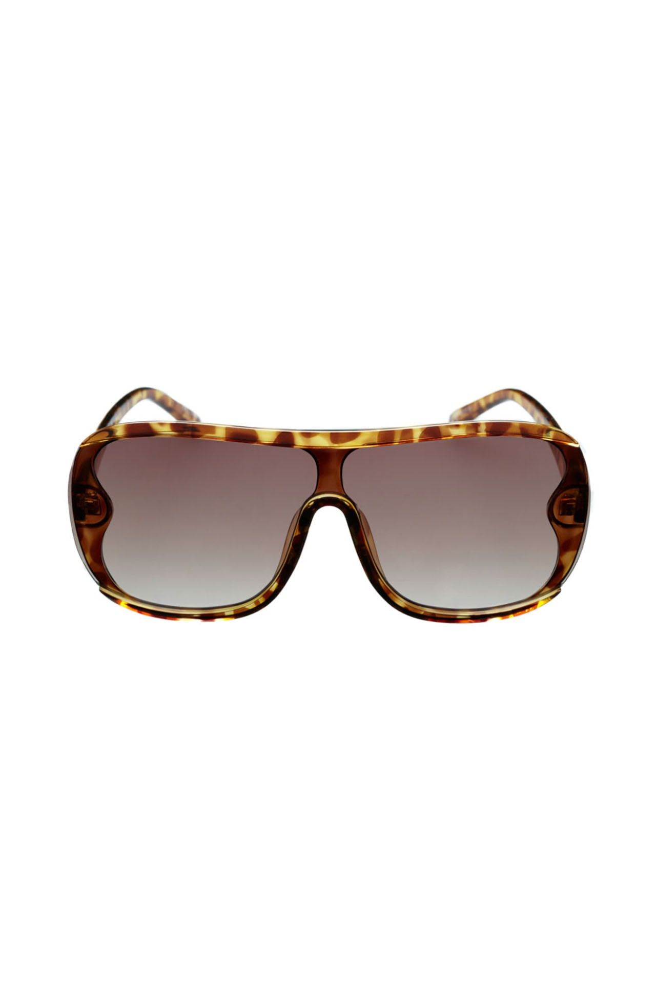 Afbeelding van Icon Eyewear Zonnebril 80117 Tort B