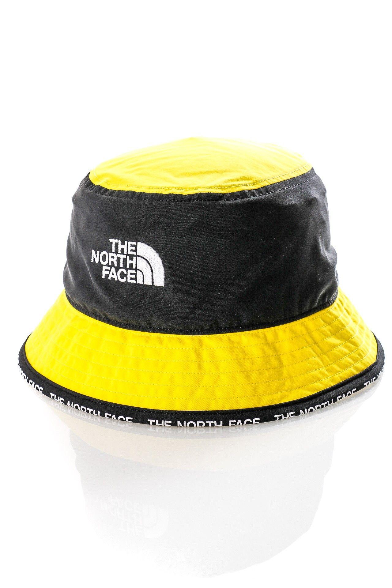 Afbeelding van The North Face Bucket Hat Cypress Bucket Hat TNF Sulphur SPR NF0A3VVKJE3