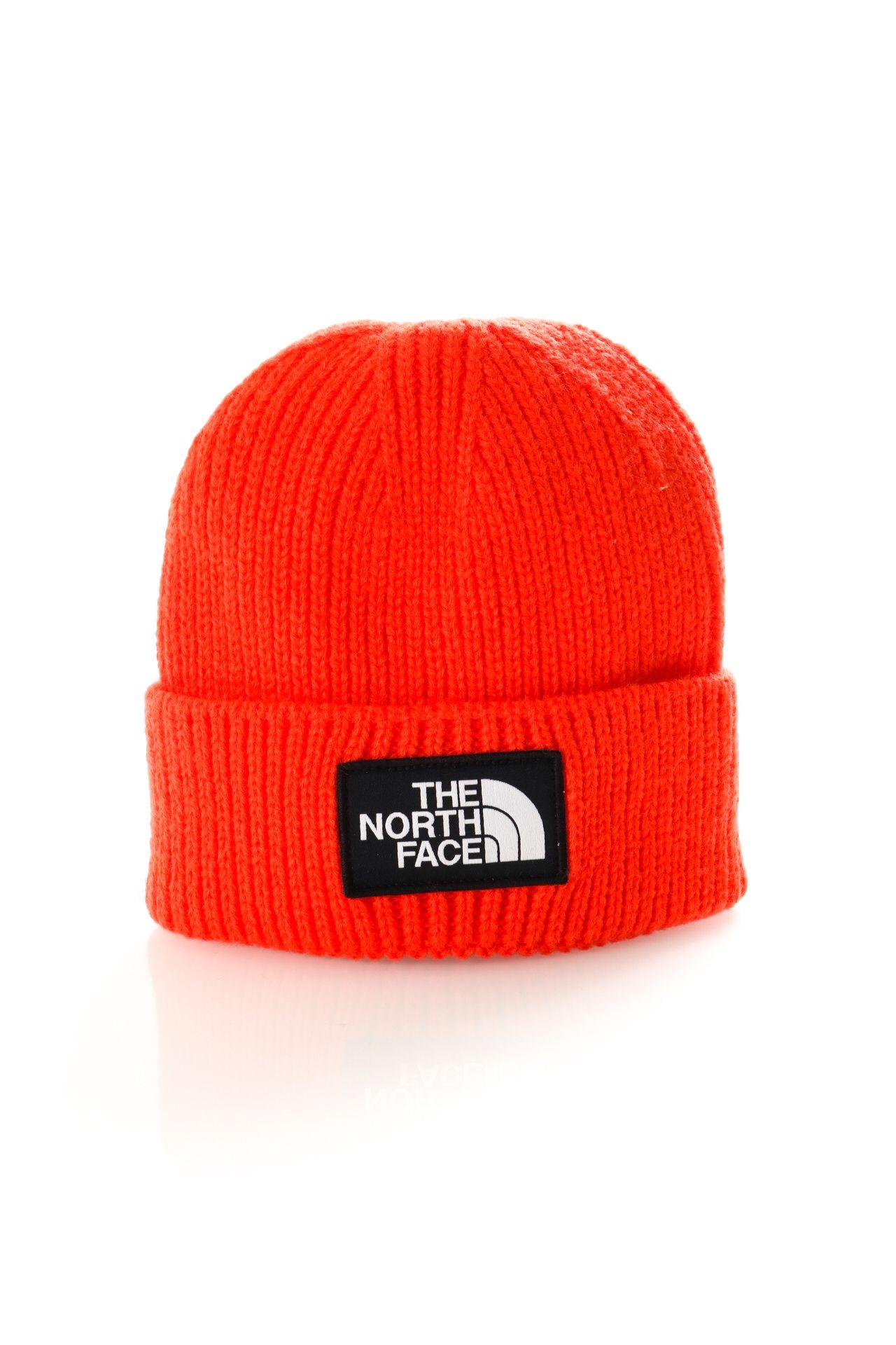 Afbeelding van The North Face Beanie TNF Logo Box Cuffed Beanie Flare NF0A3FJXR151