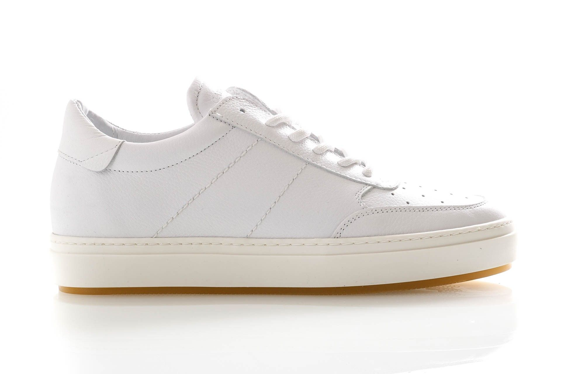 Afbeelding van Garment Project Sneakers Legend White GP2091-100