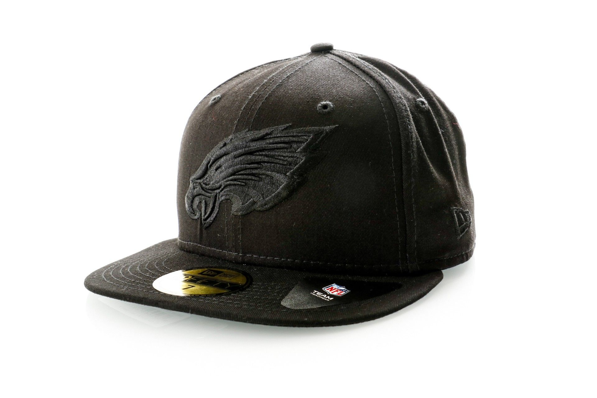 Afbeelding van New Era Fitted Cap PHILADELPHIA EAGLES Team Tonal NFL 59Fifty 12040196