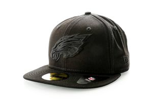 Foto van New Era Fitted Cap PHILADELPHIA EAGLES Team Tonal NFL 59Fifty 12040196
