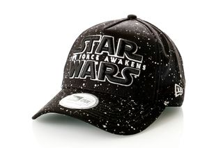 Foto van New Era Dad cap The Force Awakens Black 11232855