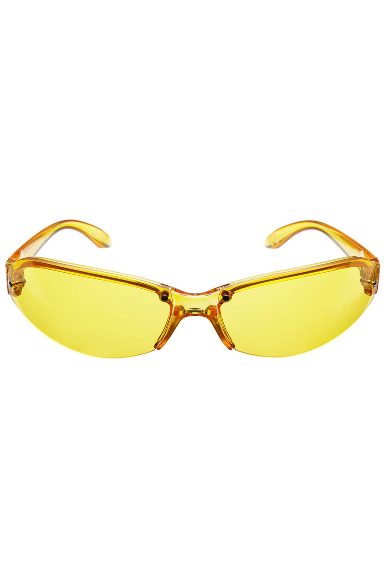 Afbeelding van Icon Eyewear Zonnebril 40097 Clear Yellow E