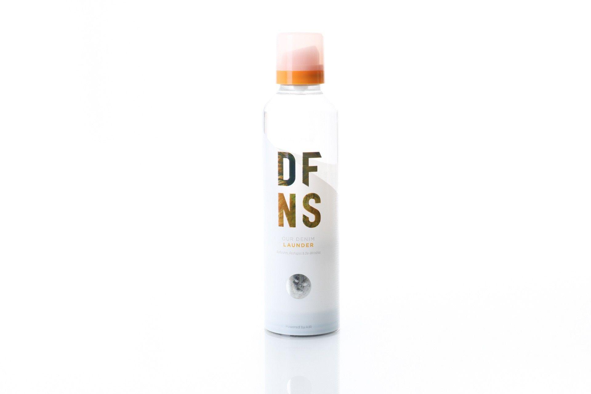 Afbeelding van DFNS Onderhoud DFNS Denim Refresher, 185 ml x 2190902