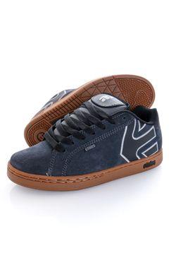Afbeelding van Etnies Sneakers FADER GREY/GUM 4101000203