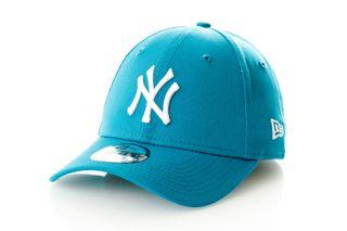 Foto van New Era Dad cap Basic 940 Turquoise 11909250