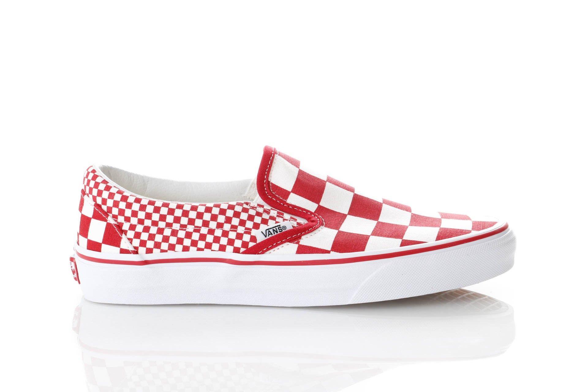 Vans Sneakers De laatste streetwear koop je Go Britain.nl