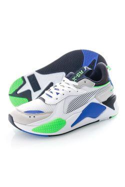 Afbeelding van Puma Sneakers RS-X TOYS Puma White-Puma Black-Dazzling Blue 36944