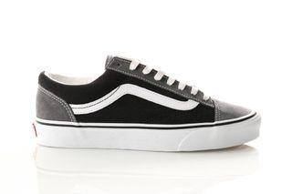 Foto van Vans Ua Style 36 Vn0A3Dz3Xmp1 Sneakers (Vintage Suede) Pewter/Black