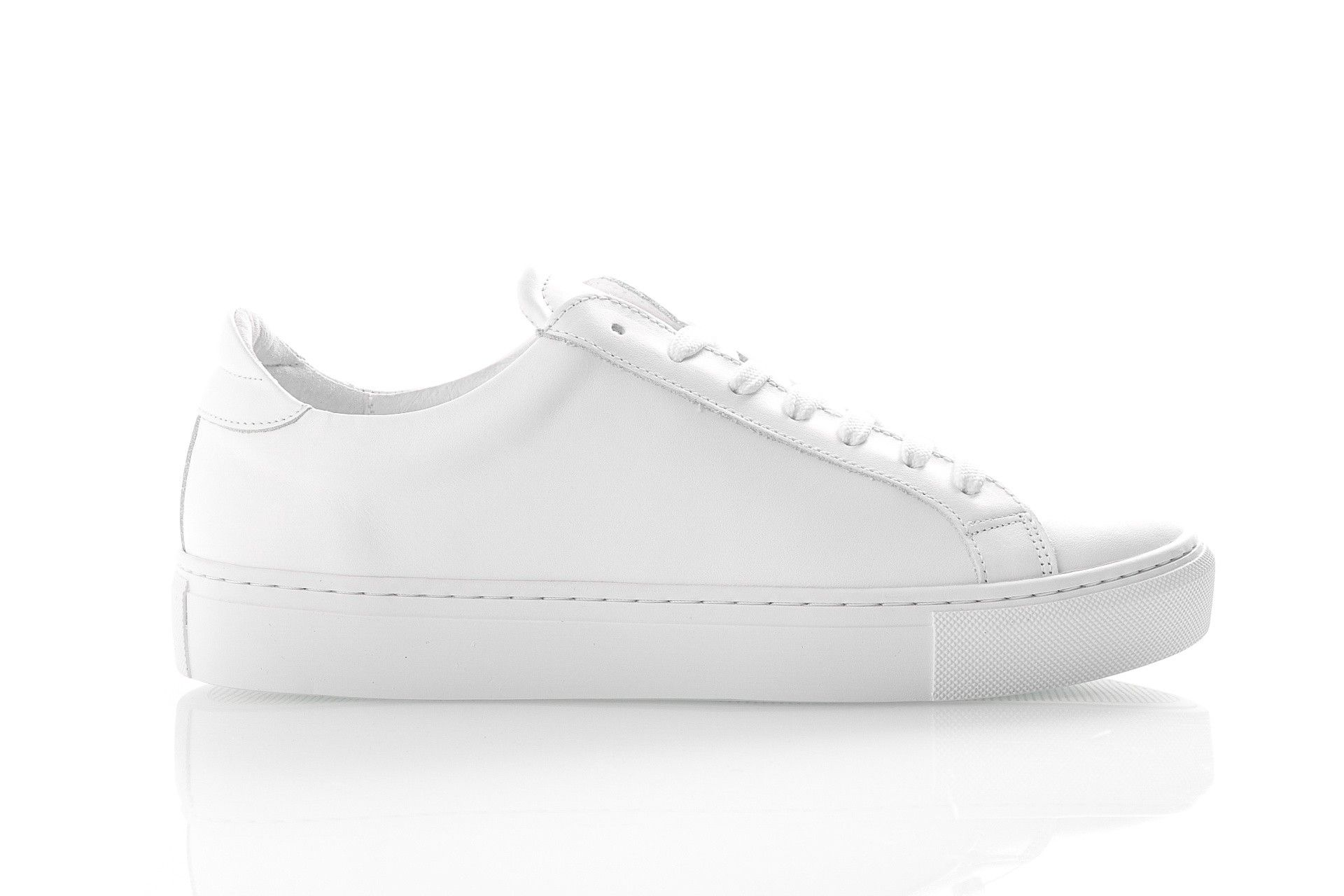 Afbeelding van Garment Project Type Gp1771-100 Sneakers White